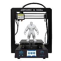 DUMENTE AnyCubic Mixed FDM Technology 3D Printer - i3 Mega