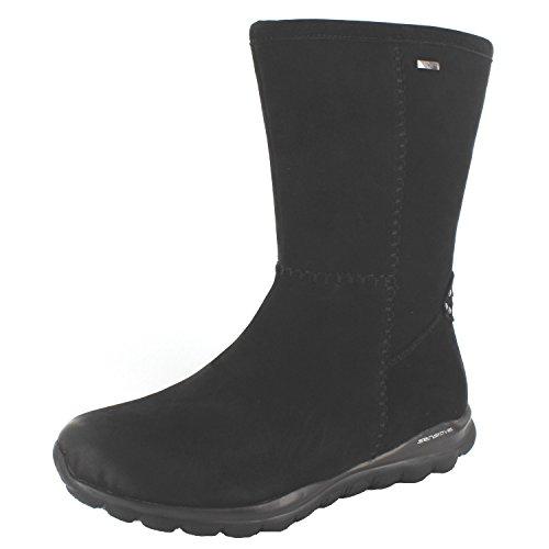 Gabor comfort 36.959.47 femmes Bottes Noir