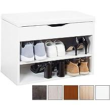 Amazonfr Banc Meuble Chaussure