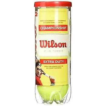 WILSON Championship Extra...