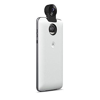 Motorola Mobility 360 Grad Kamera 4