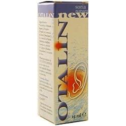 Soria Natural Otalin Mischung aus Multivitaminen und Mineralien – 15 ml