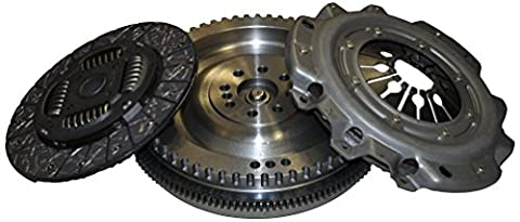Comline ECK224 Clutch Kit with Fly Wheel