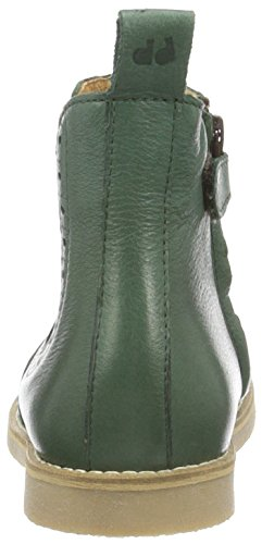 Froddo Unisex-Kinder Kids Chelsea Boot Grün (Dark Green)