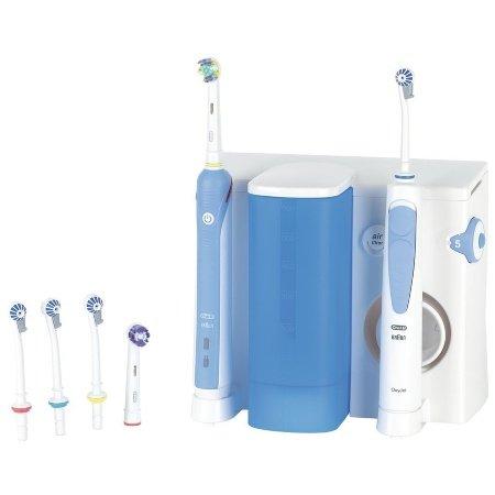 Braun Oral-B Professional Care Mundpflege Center 1000