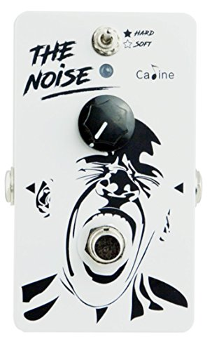 CALINE cp-39, The Noise, Noise Gate Guitar Effect