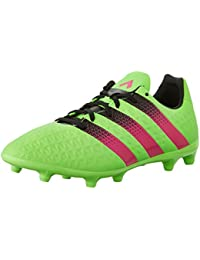 new arrival 4585f 6317f adidas Performance Ace 16,3 FG AG Chaussures de Football