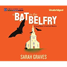 A Bat in the Belfry (Home Repair Is Homicide Mystery)