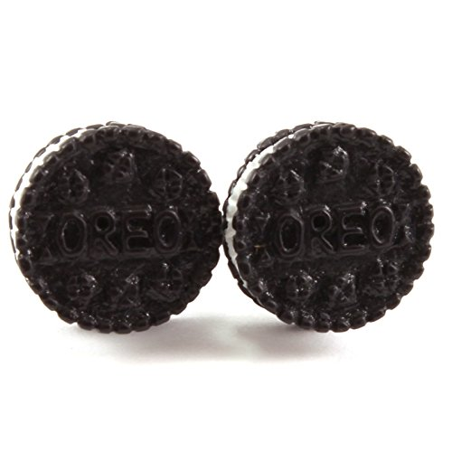 funky-mini-biscotti-oreo-orecchini-ragazze-quirky-novelty-cute-sweet-divertente-retro-kitsch-cibo-sp
