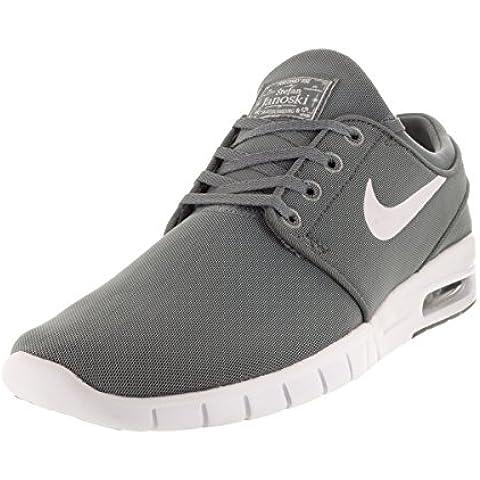 Nike Stefan Janoski Max, Zapatillas de Skateboarding Para Hombre
