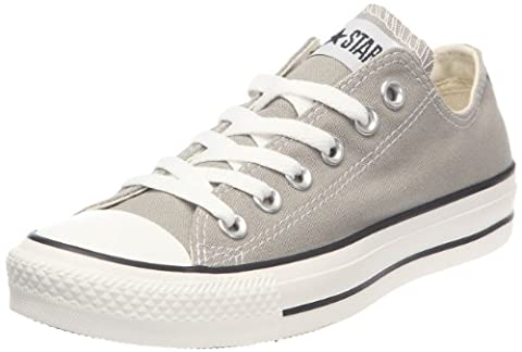 Converse Ctas Season Ox, Unisex - Erwachsene Sneaker, Grau (Gris/taupe), EU 40/UK 7/ US 7