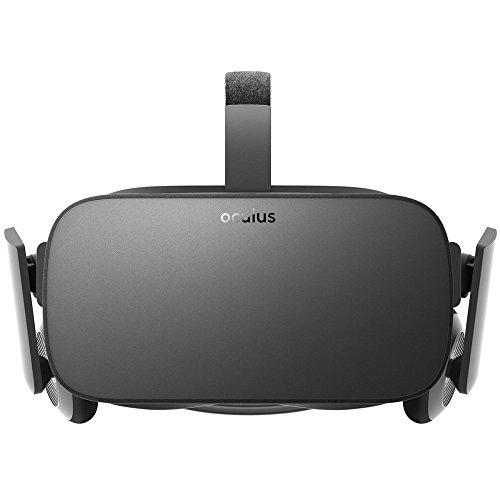 Oculus Rift thumbnail