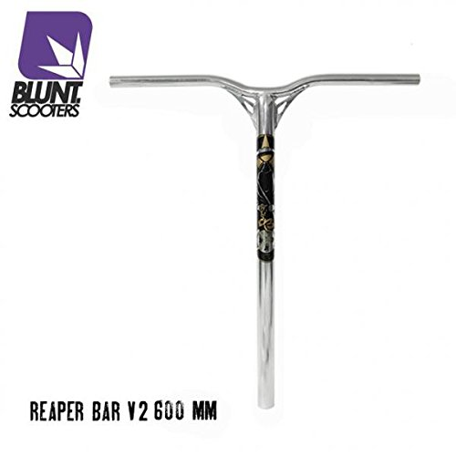 BLUNT Reaper V2 ALU Stunt-Scooter Bar polished (60 Zentimeter)