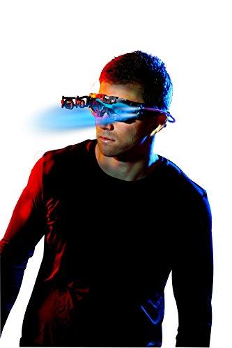 SpyX Night Mission Brillen
