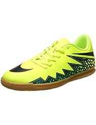 Nike Jr Hypervenom Phade Ii Ic, Botas de Fútbol Unisex Unfantil