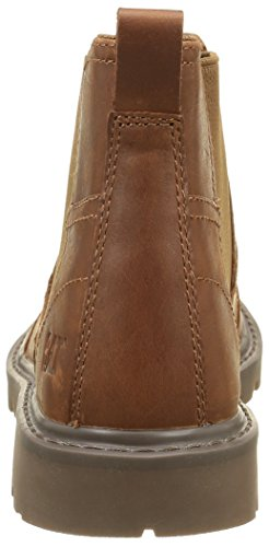 Caterpillar Thornberry, Bottes Chelsea Homme Marron (Rust)