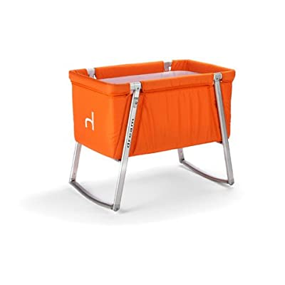 Cuna infantil de viaje Babyhome Dream Orange