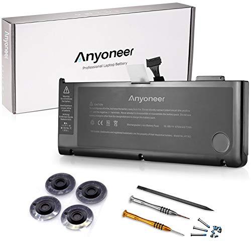 Anyoneer A1382 batería Ordenador portátil súper