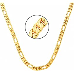 Jewels Galaxy Gold Plated The SACHIN Chain