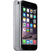 Apple iPhone 6 LTE 32GB gray