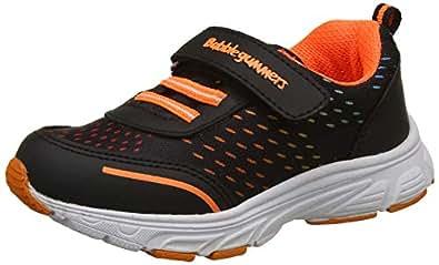 Bubblegummers Blaire Orange Indian Shoes-6 Kids UK/India (24 EU) (1598196)