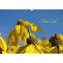 Minis Golf (Wandkalender 2017 DIN A3 quer): Miniaturfiguren beim Golf (Monatskalender, 14 Seiten ) (CALVENDO Spass)