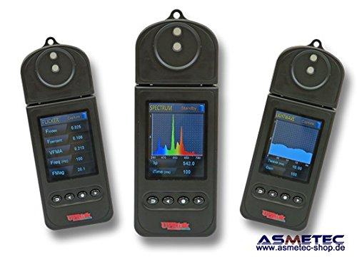 UPRtek Flimmer-Spektrometer MF-250N