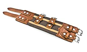 Dolce & Gabbana - DJ0726 - Bracelet Homme - Acier inoxydable