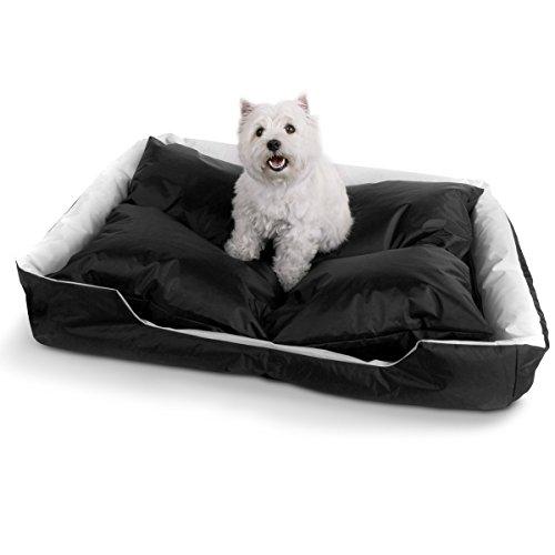DogSmoothy Hundebett Hundekörbchen Hundekorb