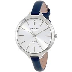 Johan Eric Herlev Slim Damen Quartz Armbanduhr