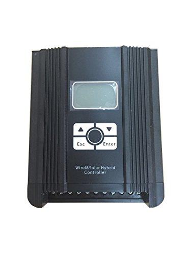 Tumo Int Viento MPPT Controlador (1000W 24V)