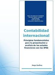 Contabilidad internacional NIIF-IFSR (Spanish Edition)