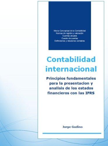 Contabilidad internacional NIIF-IFSR Descargar Epub Ahora