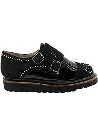 c89d97ed3 Amazon.es  Charol - Zapatos Infantiles Puntapié  Zapatos y complementos