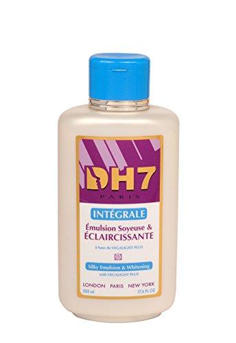 DH7 INTEGRALE Skin Whitening Silky Body Lotion 500ml with Chear Lemo Light Soap 150g