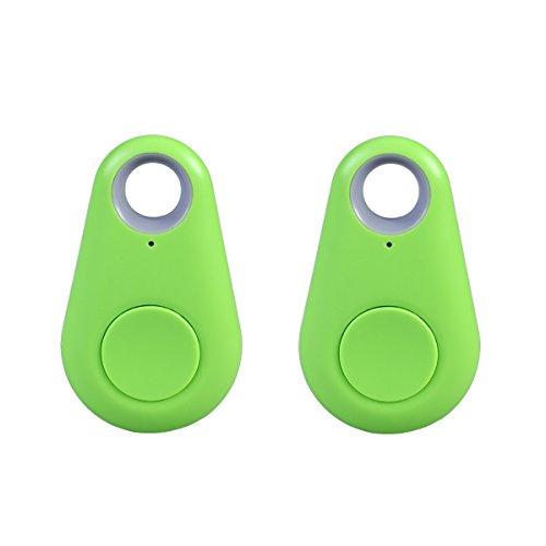 VORCOOL Anti-perdida Buscador Inteligente Localizador GPS Inalámbrica Bluetooth 4.0 Rastreador de Niños,...