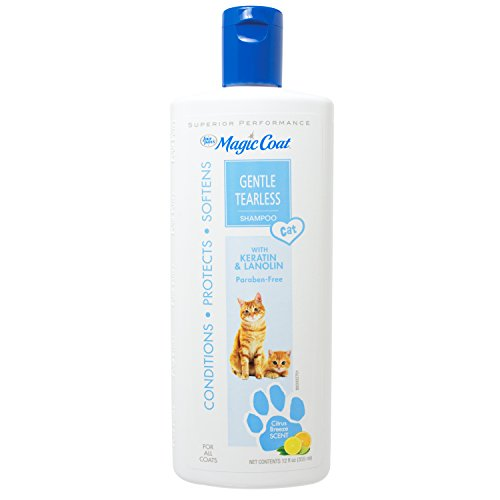 Artikelbild: Four Paws Magic Coat Shampoo, Katze 473 ml