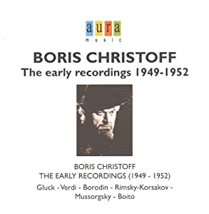 Early Recordings 1949-52