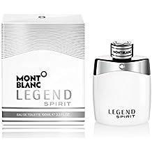 Montblanc Legend Spirit U Edt 100V
