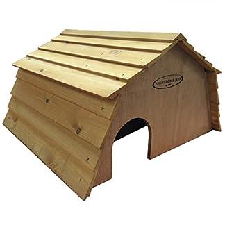 Johnston & Jeff Hedgehog House, 2 kg 14