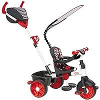 Triciclo para niños (634345)