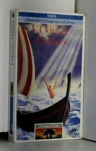 Chroniques crétoises, tome 3 : L'Odyssée d'Althéos par Un livre dont vous êtes le héros