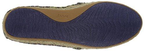 Reef Escape Es, Chaussures Femme Bleu - Azul (Navy)