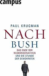 Nach Bush: Das Ende der Neokonservativen und die Stunde der Demokraten