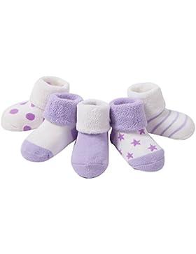 Calcetines para bebés Invierno 5