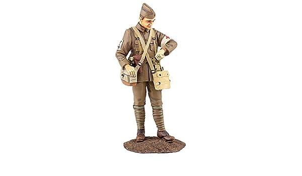 1917-18 No.1 Britain 13022 U.S.N Corpsman W