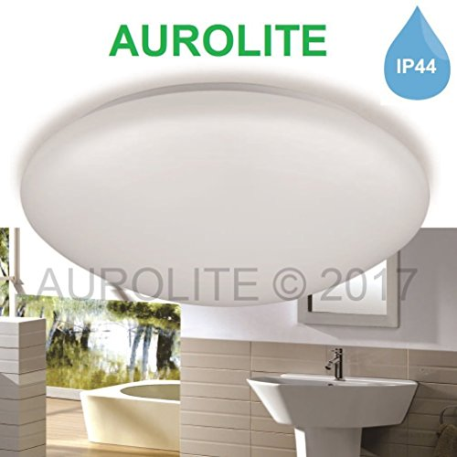 aurolite-led-18w-ip44-ceiling-lights-oe-26cm-4000k-1450lm-lighting-for-bathroom-kitchen-hallway-offi