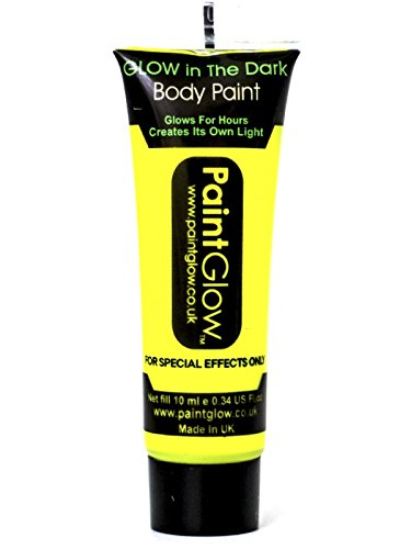 smiffys-46073-glow-in-the-corpo-scuro-vernice-10ml-yellow-taglia-unica