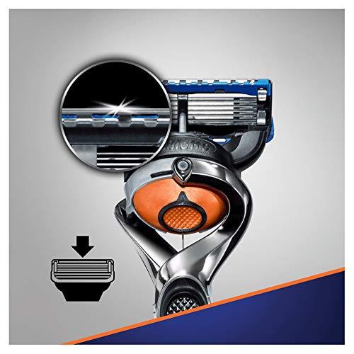 Gillette Fusion 5 Proglide - 5