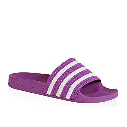 Adidas adilette w, scarpe da fitness donna, (multicolor 000), 42 eu